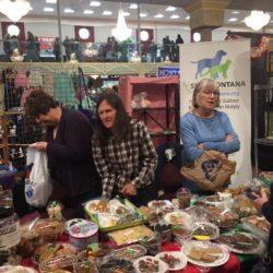 The Helena Christmas Craft Fair